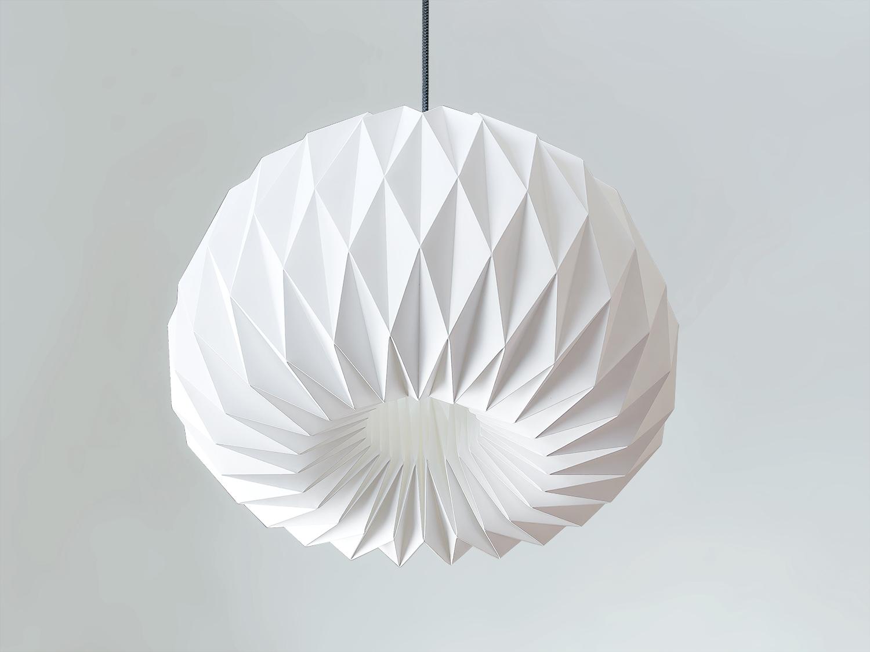 Origami Crescent Moon Tutorial - Paper Kawaii | 1125x1500
